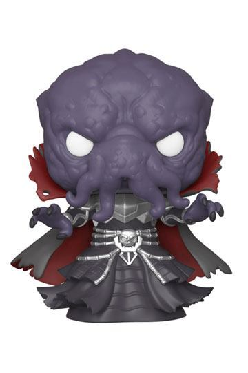 Dungeons & Dragons - POP! Games Vinyl Figur - Mind Flayer - 9 cm