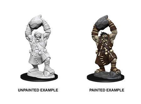 "Pathfinder Battles -Deep Cuts Miniaturen unbemalt ""Ogre"""