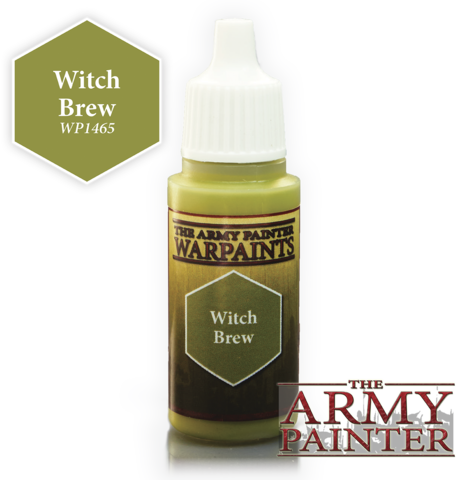 "Army Painter - Warpaints ""Witch Brew"""