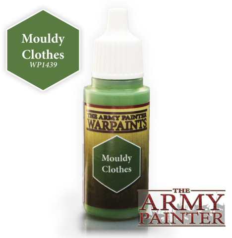 Army Painter - Warpaints ''Mouldy Clothes""