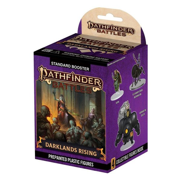 Pathfinder Battles: Darklands Rising - Booster !!VORBESTELLUNG!!