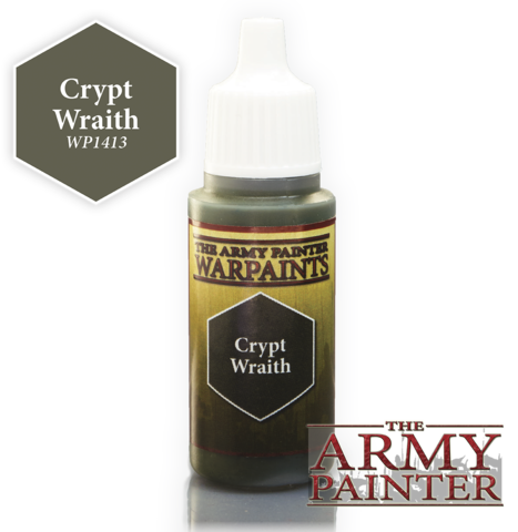 Army Painter - Warpaints ''Crypt Wraith""