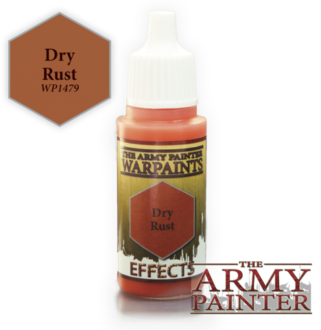 Army Painter - Effects ''Dry Rust""
