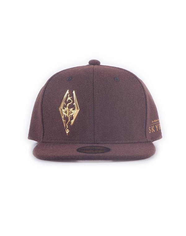 The Elder Scrolls - Snapback Cap - Dragon